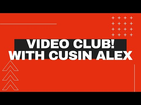 Video Club!