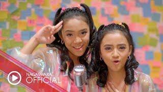Keyne Stars & Nayla D Purnama - Lagu Untuk Sahabat (Official ic eo NAGASWARA) ic