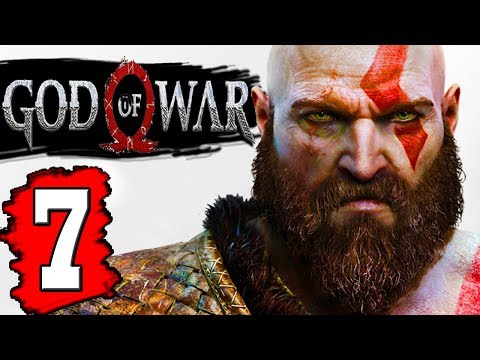GOD OF WAR 4 Walkthrough Part 7 INSIDE THE MOUNTAIN / Find A Way to Ascend - Free the Chain