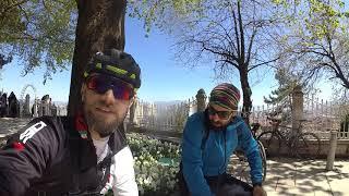 Bursa Şehir İçi Turu Çok Eğlendik Ve Bol Sohbet Ettik