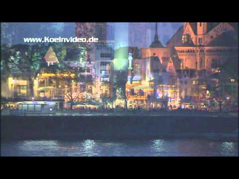Reisevideo Köln Travelmovie Cologne Cologne-Guide.com