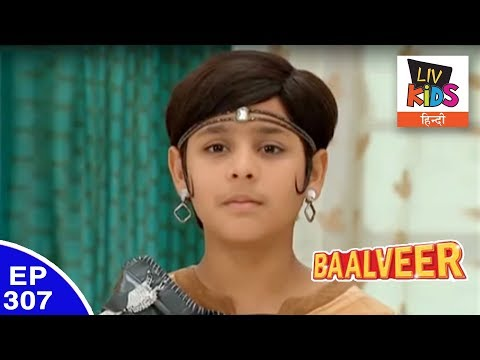 Baal Veer - बालवीर - Episode 307 - Baalveer Forgives His Elders