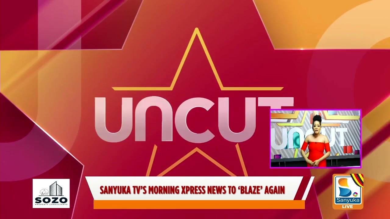 Download Sanyuka tv presenters Wakko,Makko and Kaiyz granted bail./Nbs Uncut.