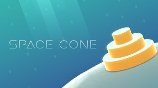 Space Cone Teaser