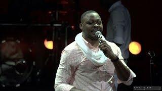 «  THANK YOU LORD  »  Live (Artscape) - Patrick Nyembwe
