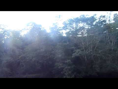 Punta Gorda River 17 April 2014 1 Nicaragua Grand Interoceanic Canal