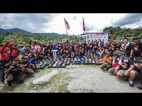 SPT in ATees Borneo Extreme RC4x4 Challenge