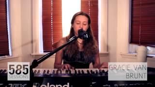 The 585 Sessions: Gracie Van Brunt- Wait