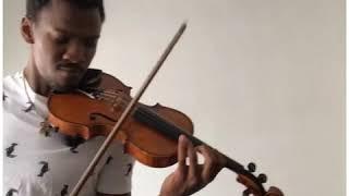 Wow. - Post Malone Violin Cover