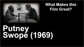 What Makes this Film Great | Putney Swope (1969)