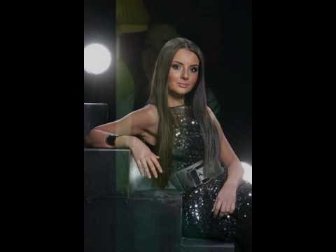 Aysel Teymurzade - Fallin (lyric)