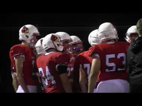 Hoisington High School vs Nickerson High School Football