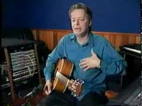 Tommy Emmanuel - True Stories - Chapter 8 of 19