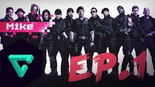 Expendabros โคตรคนทีมเอกซ์เพนเดโบร์ #1 Thumbnail
