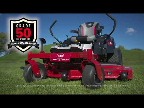 Ride-On Lawn Mowers | Review Models & Prices – Canstar Blue