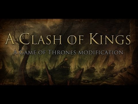 Let s play a clash of kings mount amp blade game of thrones mod ep 2