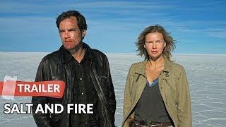 Salt and Fire 2017 Trailer HD | Veronica Ferres | Michael Shannon