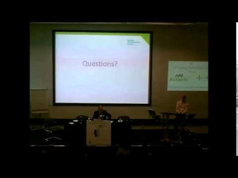 GPhC Inspections and How to Manage   Mark Voce and Fin Mc Caul