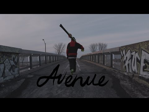 AVENUE | ABM [FULL FILM]