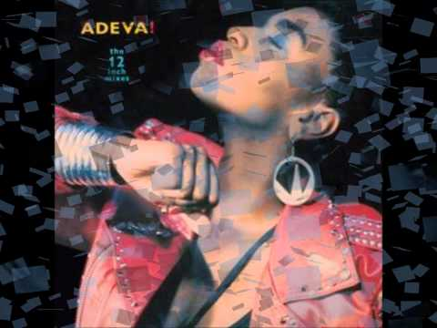 adeva - Musical Freedom