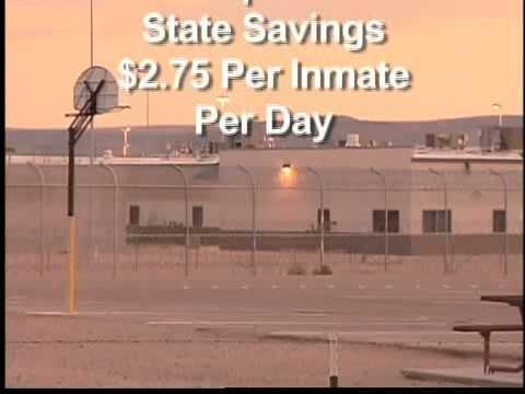 Az prison audit; safety over savings?
