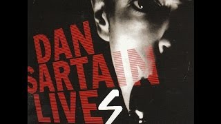 Dan Sartain Lives: The Motion Picture