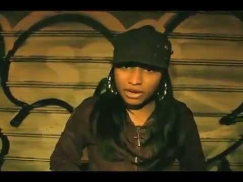 Nicki Minaj - Dirty Money (Rare Underground Video)
