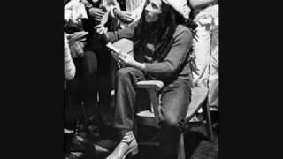 Bob Marley Smile Jamaica