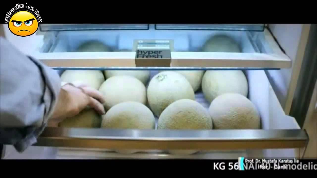Siemens XXL 2018 Reklam Filmi