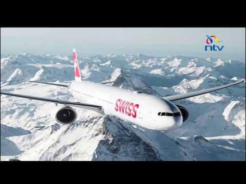 KQ, EgyptAir sign codeshare agreement on Nairobi-Cairo route