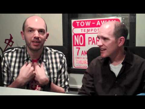 Talk Your Way Out Of It! with Paul Scheer