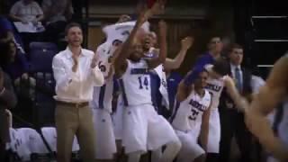 UNC Asheville-Presbyterian Highlights