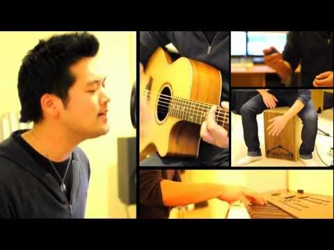 god-is-able---hillsong-(cover-by-alio)