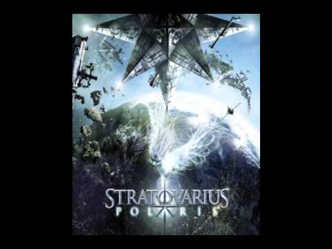 Stratovarius - Emancipation Suite Pt.1