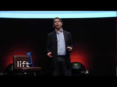 Lift Conference 2012, Reinventing Finance, One Startup at a Time