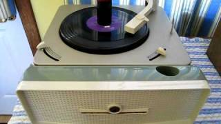 free mp3 songs download - Scarce rca 45 rpm record player