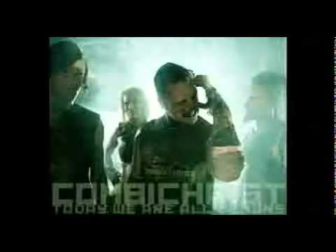 Combichrist  Sent To Destroy Metal Version