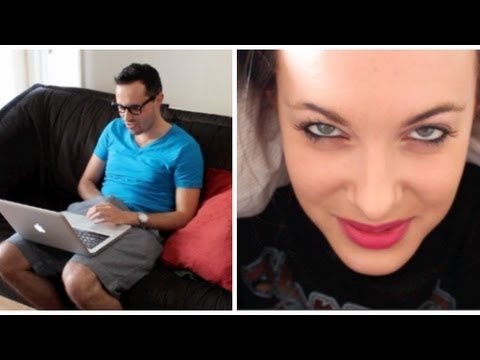 Why online dating is good for similarities