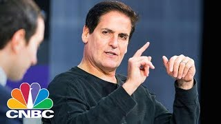Mark Cuban Says He Would Run As An Independent If Ran Against Trump, Talks 2020 Ambitions   CNBC
