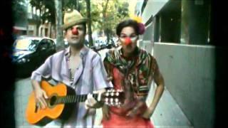 Lipdub Amigos para siempre, amiclowns per sempre, friends clown forever