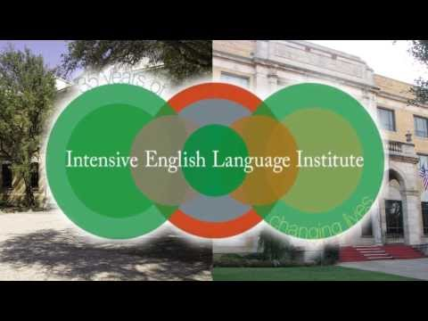 Why North Texas? Intensive English Language Institute