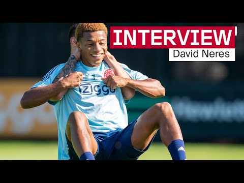 "[AFC Ajax YT] David Neres talking about coming back from his injury he suffered in a CL match in November: ""The recovery took so long that I sometimes thought about quitting"" (Portuguese audio, Dutch subtitles)"