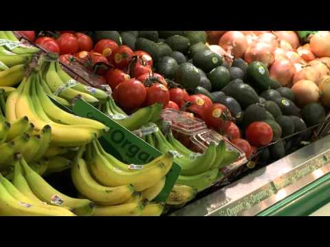 GMO Labeling - Brad Lubben - March 11, 2016