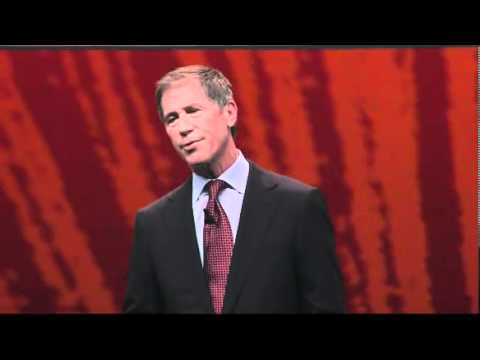 Keynote: Jon Feltheimer, Lionsgate | MIPCOM 2010 Personality of the Year