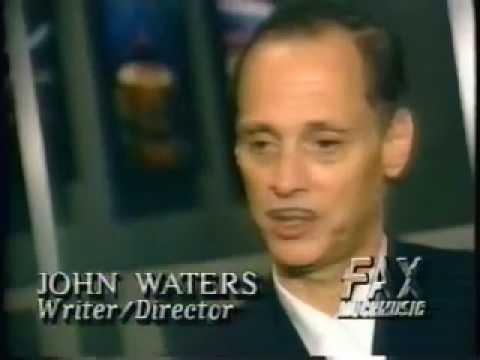 John Waters' Pecker interview 1998