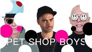 Pet Shop Boys. Por qué son tan importantes?