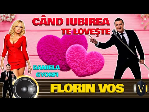 Daniela Gyorfi & FloRIN Vos - Cand iubirea te loveste