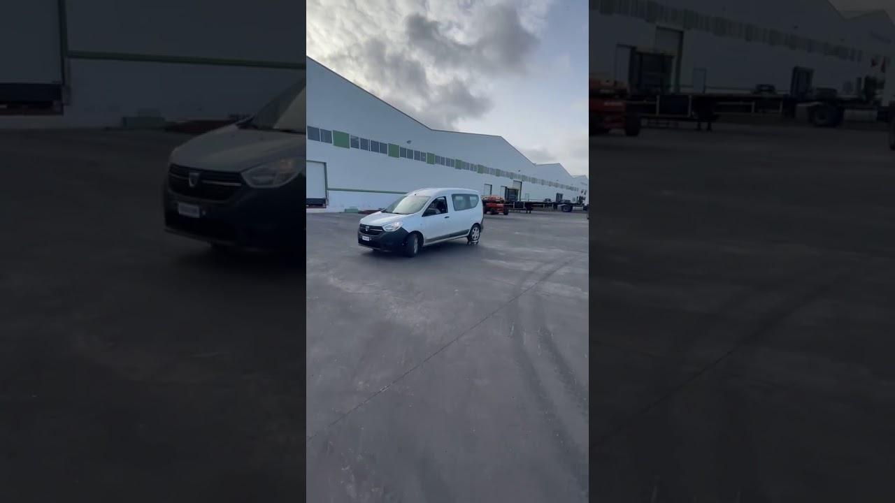 Dacia dokker drift 🥵👊