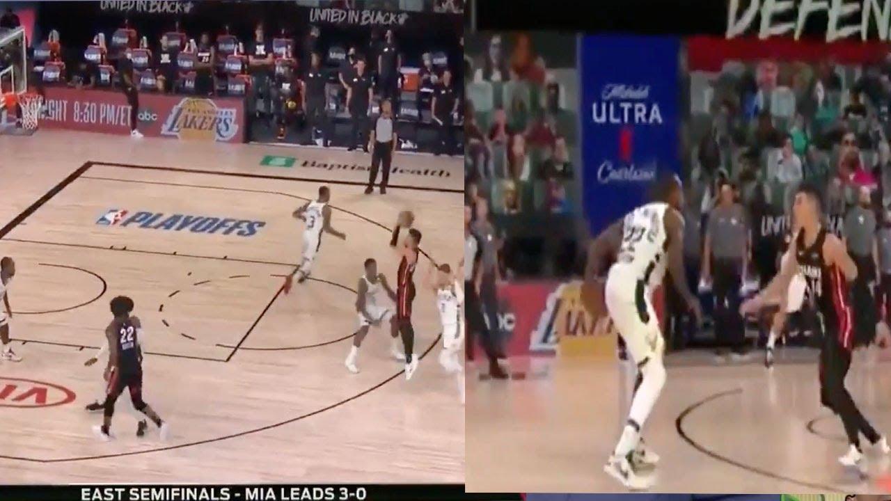 Nets vs. Bucks: Heroic effort from Khris Middleton in Game 3 helps ...