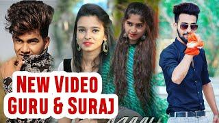 Tab Bhi Tu | GURU | Rahat Fateh Ali Khan | Radhe Creation | Dillagi Creation | Suraj Shukla | friend